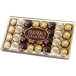 2 Boites Ferrero Assortiment Collection 359g