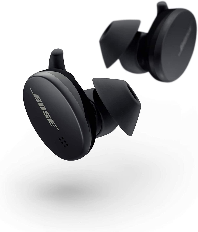 Ecouteurs intra-auriculaires sans fil Bose Sport Earbuds