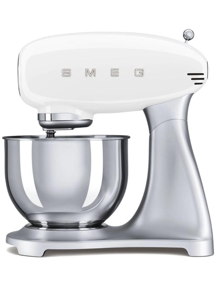Robot pâtissier Smeg SMF02WHEU