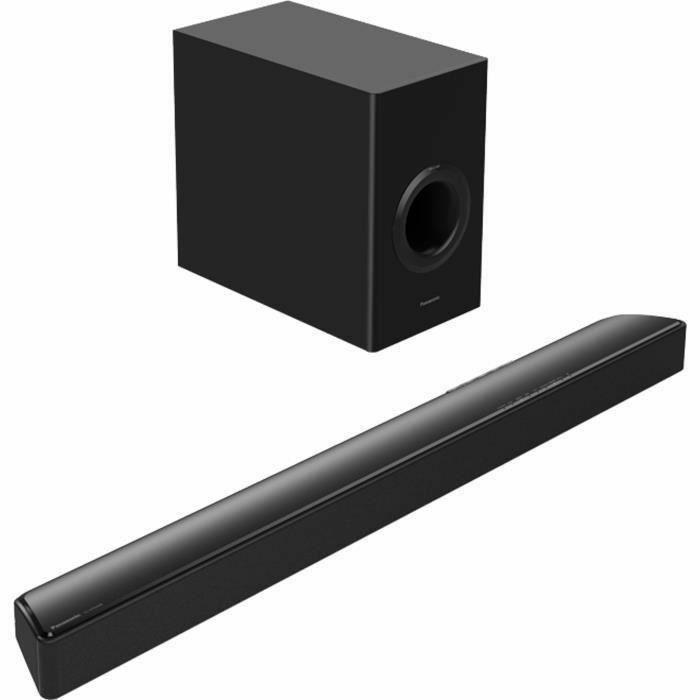 Barre de son 2.1 Panasonic SC-HTB600 - Dolby Atmos / DTS:X