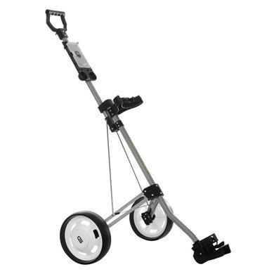 Chariot de golf Locker Fastrak