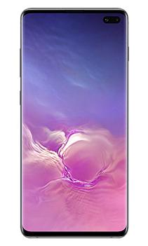 """[Clients SFR] Smartphone 6.4"""" Samsung Galaxy S10+ Plus - 128 Go (Reconditionné - via ODR 50€)"""