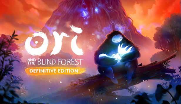 Ori and the Blind Forest - Édition Definitive sur PC (dématérialisé-Steam)
