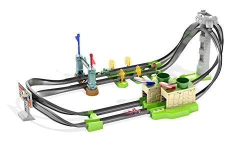 Circuit Hot Wheels Mario Kart GHK15