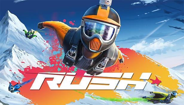 Rush sur PC (Dématérialisé)
