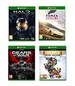 1 jeu Xbox One acheté = 1 jeu Xbox One offert parmi une sélection - Ex : Forza Horizon 2 + Gears of War Ultimate Edition