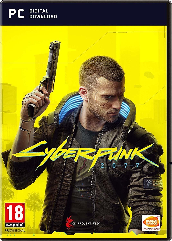 [Adhérents] Cyberpunk 2077 sur PC (+ 10€ sur le compte-fidélité)