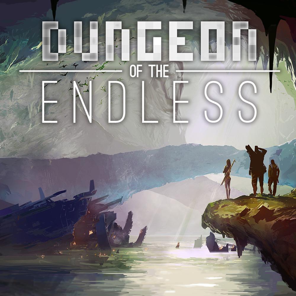 Sélection de jeux Nintendo Switch en promotion - Dungeon of the Endless (dématérialisé)