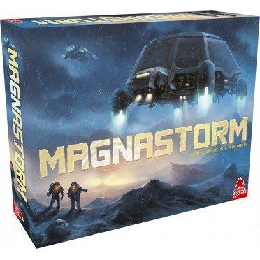 Jeu de société Magnastorm