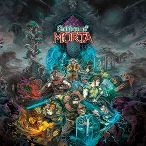 Children of Morta sur Nintendo Switch (Dématérialisé)