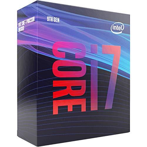 Processeur Intel Core i7-9700 (Coffee Lake) - 3.0 GHz, Sockel 1151