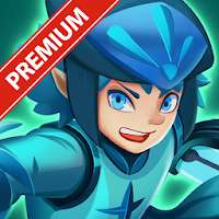 Legend Guardians: Epic Heroes Fighting Action RPG Gratuit sur Android