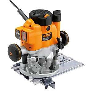 Défonceuse Orange Tools CMT8E - 1000W