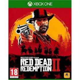 Red Dead Redemption 2 sur Xbox One - Cora Drive Flers (59)