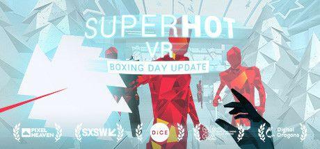 Jeu Superhot VR sur PC (Dématérialisé)
