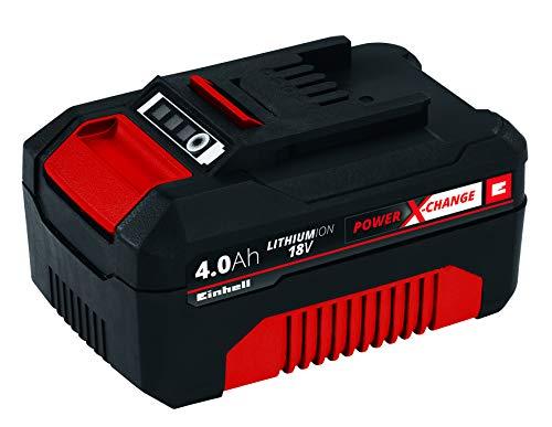 Einhell Batterie du système Power X-Change (Li-Ion, 18 V, 4,0 Ah)