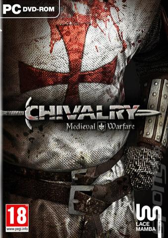 Chivalry Medieval Warfare PC (Dématérialisé - Steam)
