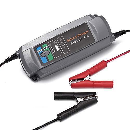 Chargeur de batterie auto/moto Erayak (Vendeur tiers)