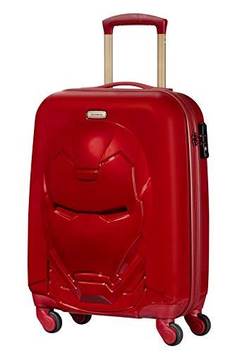 Bagage Cabine Samsonite Disney Ultimate Iron Man Red - 35.5L