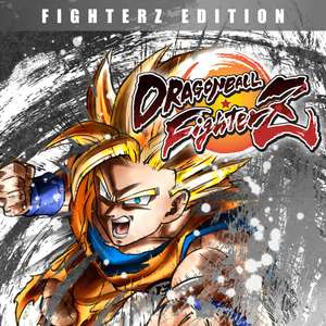 Dragon Ball FighterZ - Édition FighterZ sur Switch (store USA)