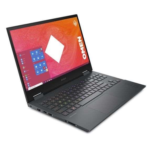 """PC Portable 15.6"""" Omen 15 15-en0035nf - Ryzen 5 4600h, Gtx 1660ti, 16Go, 144Hz"""