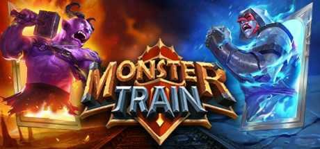 Jeu Monster Train sur PC (Dématérialisé, Steam)