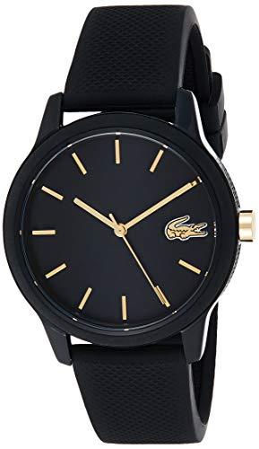 Montre quartz Lacoste 2001064 pour Femme bracelet avec bracelet en Silicone