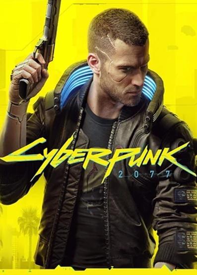 Cyberpunk 2077 sur PC (Dématérialisé - GoG)