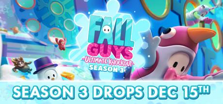 Fall Guys: Ultimate Knockout sur PC (Dématérialisé)