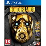 Jeu Borderlands: The Collection Handsome sur PS4 et Xbox One