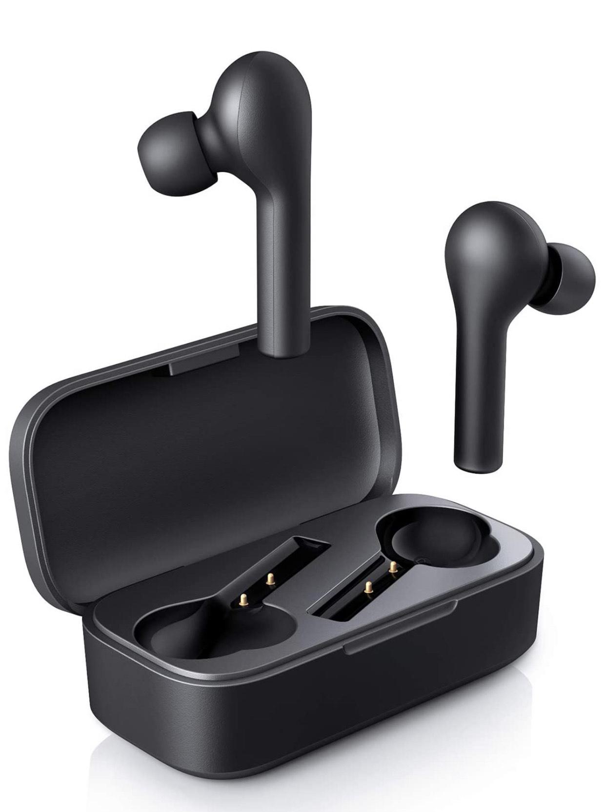Écouteurs intra-auriculaires sans-fil Aukey EP-T21 (vendeur tiers)