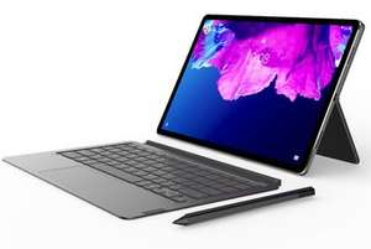 "Tablette 11.5"" Lenovo P11 Pro OLED - WQXGA OLED, Snapdragon 730G, 6 Go RAM, 128 Go, Android"