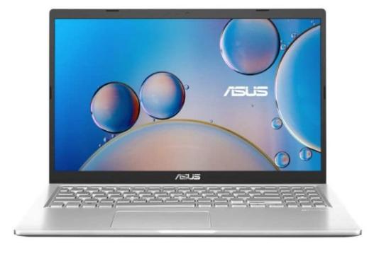 "PC Portable 15.6"" Asus S505JA-EJ333T - Intel Core i3-1005G1, 8 Go, 512 Go SSD, Souris + Sacoche"