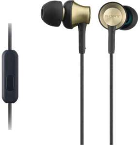 Écouteurs Intra-auriculaires Sony MDR-EX650APT