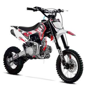 Sélection de Dirt / Pit Bikes et calendrier CRZ 2021 en promotion - Ex : Mini moto Dirt Bike MX SX 125cc 2020 (minimx.fr)
