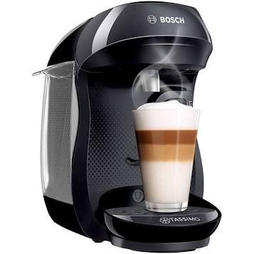 Cafetière à dosettes Tassimo Bosch TAS12A2 (via 10€ sur la carte fidélité Carrefour)