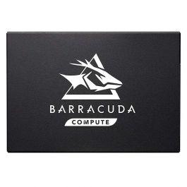 "SSD interne 2.5"" Seagate Barracuda Q1 (QLC 3D - DRAM-less) - 960 Go"