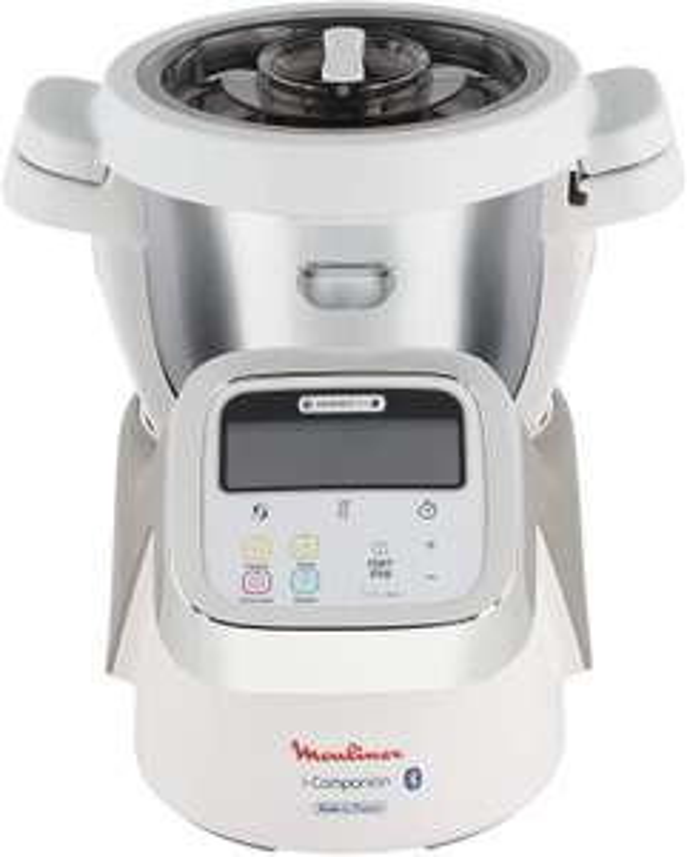Robot cuiseur Moulinex i-Companion HF900110 (vendeur tiers)