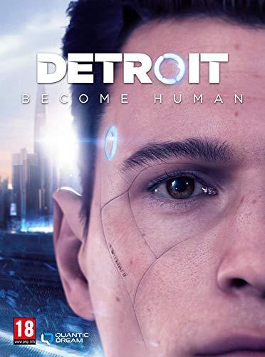 Jeu Detroit Become Human Epic Edition sur PC - Epic edition