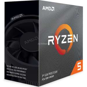 Processeur AMD Ryzen 5 3600 socket AM4