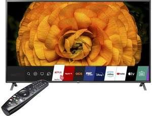 """TV LG 86"""" 86UN85006 (2020) - 4K UHD, Full LED, 100 Hz, HDR, Smart TV"""