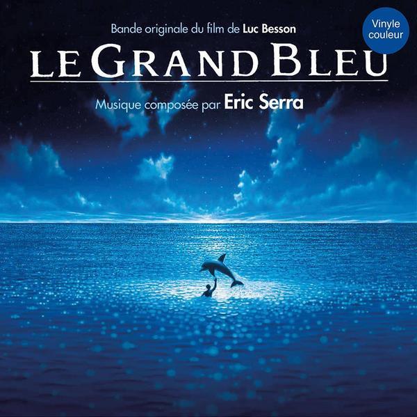 Coffret Collector 3 Vinyles Eric Serra Le Grand Bleu - Edition dédicacée (vinylcollector.store)