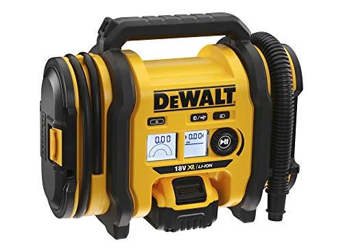Pompe à air à batteries DeWalt DCC018N - 18V Li-Ion, 11 bar, DCC018N-XJ (machine seule)