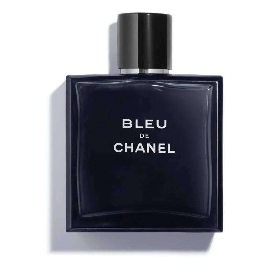Eau de Toilette Bleu de Chanel - 50 ml