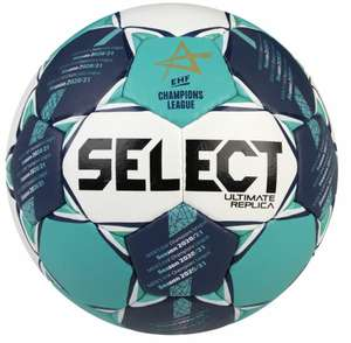 Ballon Ultimate Replica Champions League 2020/21 - Tailles 0 à 3