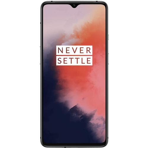 """Smartphone 6.55"""" Oneplus 7T - Snapdragon 855 Plus, 8 Go RAM, 128 Go (Frais de port et de douanes inclus) - bhphotovideo.com"""