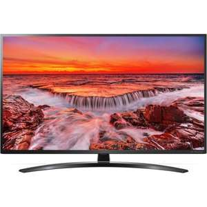 "TV 65"" LG NanoCell 65NANO796 - 4K UHD, HDR10 Pro, Smart TV"