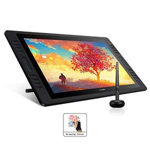 "Tablette graphique 19.5"" Huion Kamvas Pro 20 (2019) - Full HD, IPS (Vendeur tiers)"