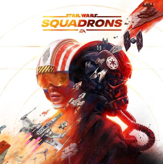 Jeu Star Wars Squadrons sur Xbox One (Dématérialisé)
