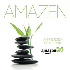 Album MP3 AMAZEN Offert